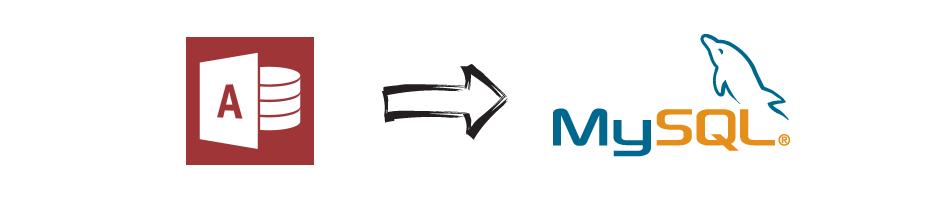[Linux][Bazy danych] Jak przekonwertować bazę Access-a (plik MDB) do MySQL-a ?